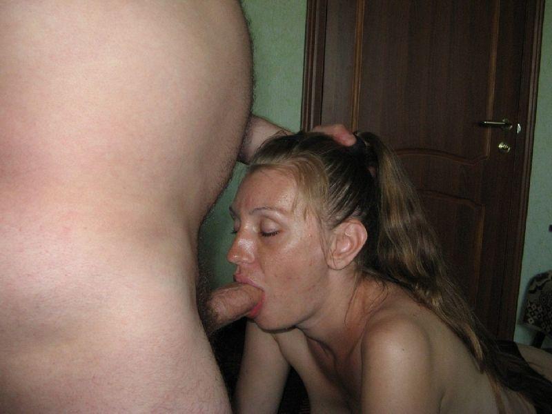 домашнее порно фото сосущих